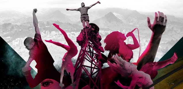 Circolombia | Unusual Things To Do in London, 13-19 April