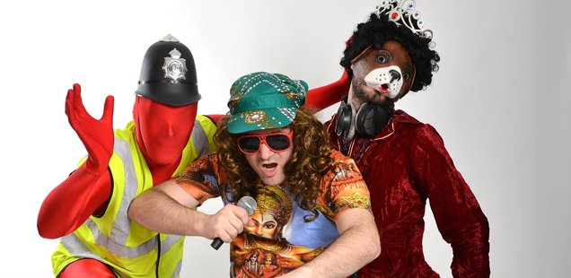 Musical Comedy Awards   Unusual Things To Do in London, 6-12 April