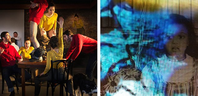 N.O.W. '15 | Unusual Things To Do in London, 27 April - 3 May