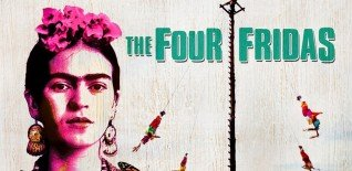 Greenwich+Docklands International Festival: The Four Fridas