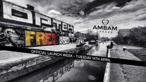 AMBAM Launch