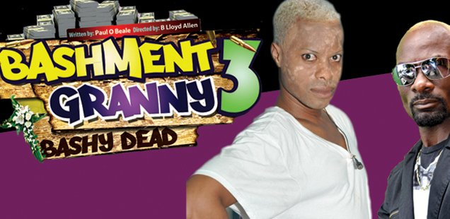 Bashment Granny | Unusual Things To Do in London, 26-31 May