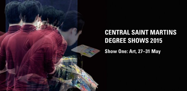 Central Saint Martins | Unusual Things To Do in London, 26-31 May
