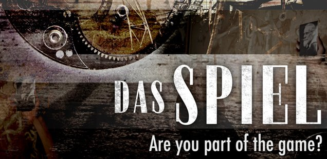 Das Spiel | Unusual Things To Do in London, 15-17 May