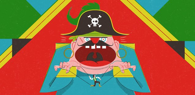 Pirates of Penzance | Unusual Things To Do in London, 18-24 May