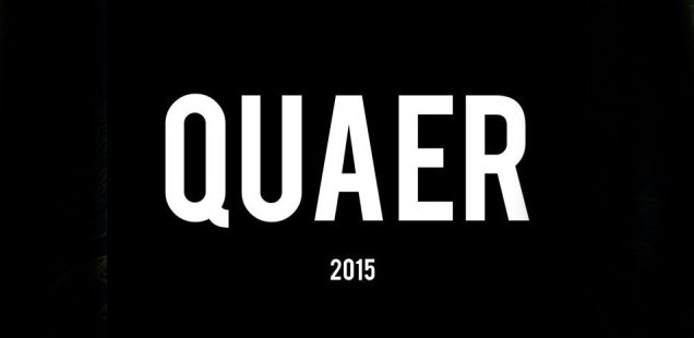 QUAER | Unusual Things To Do in London, 18-24 May