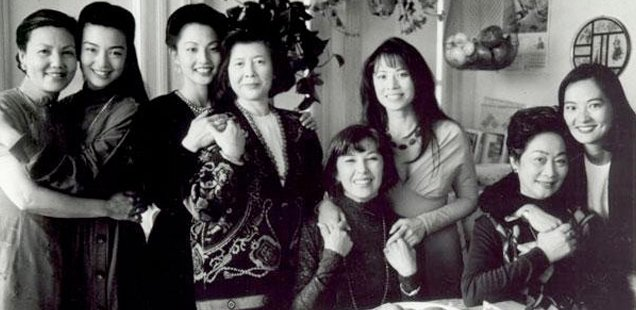 The Joy Luck Club | Unusual Things To Do in London, 26-31 May