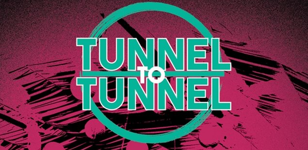 Tunnel To Tunnel | Unusual Things To Do in London, 26-31 May