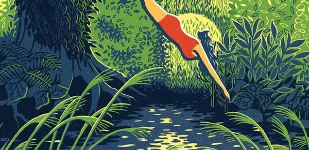 Where The Wild Things Swim | Unusual Things To Do in London, 18-24 May
