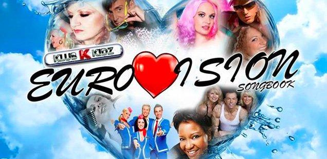 eurovisionsongbook
