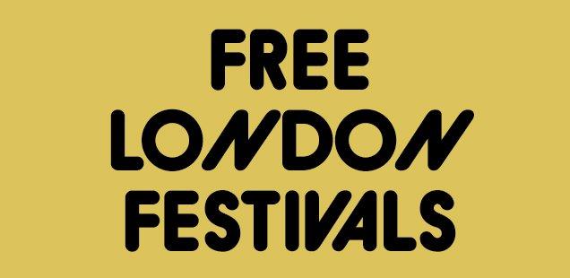 11 Free London Festivals in 2015