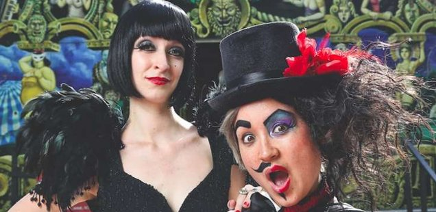 Club Perverts | Unusual Things To Do in London, 6-7 June