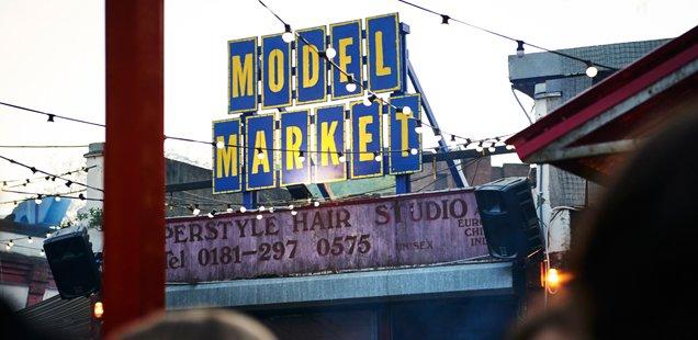 ModelMarket