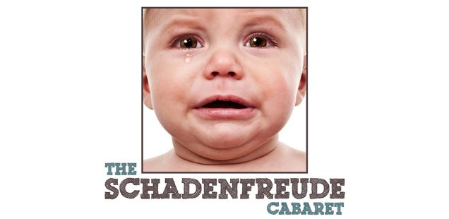 The Schadenfreude Cabaret   Unusual Things To Do in London, 6-7 June