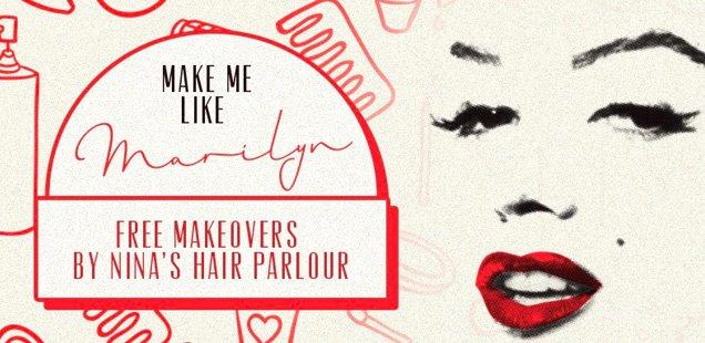 Make Me Like Marilyn | Unusual Things To Do in London, 15-21 June