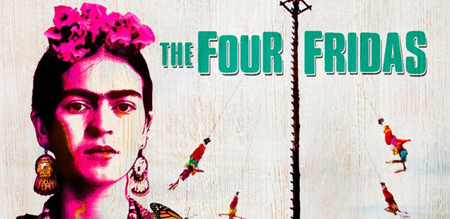 thefourfridas