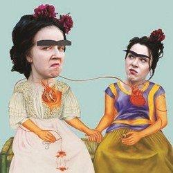 The Frida Kahlo of Penge West