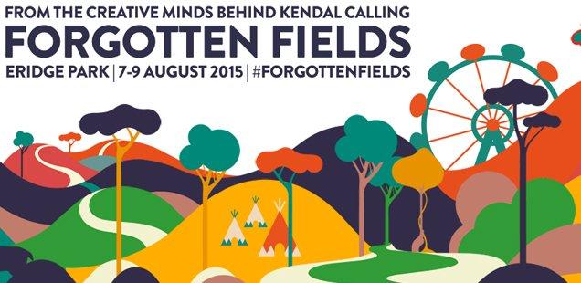 Forgotten-Fields
