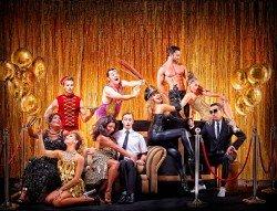 Edinburgh Fringe Reviews 2015 3