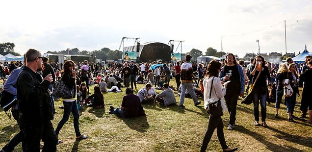 WIN TICKETS to OnBlackheath Festival 2015