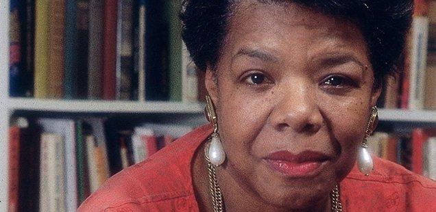 The Maya Angelou Film Festival