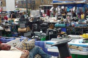 Deptford Market