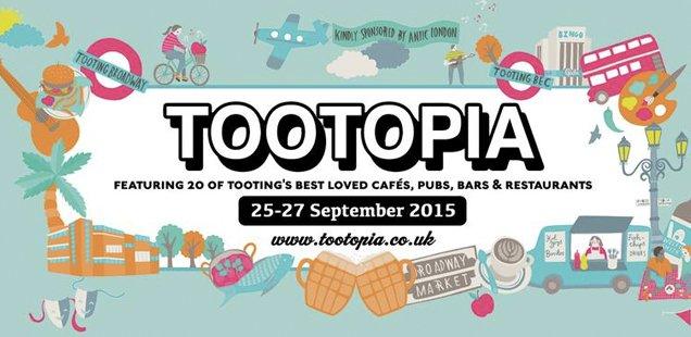 Tootopia