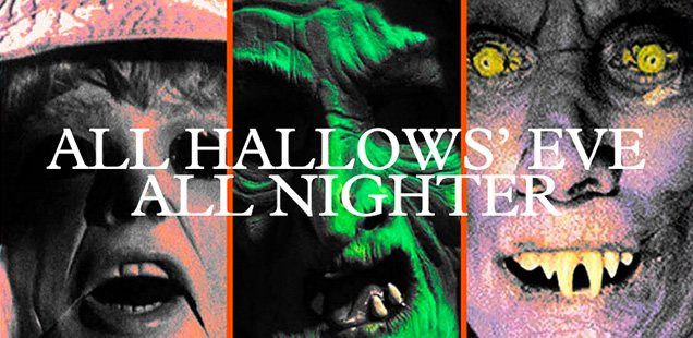 Halloween Special: Unusual Things To Do In London This Week   26 Oct - 1 Nov 1