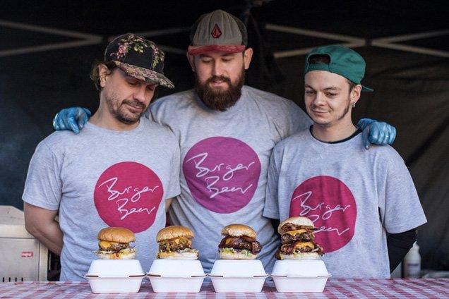 burger bear magic roundabout frugl offer