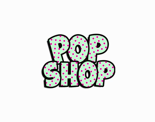 Pop Shop Winterville