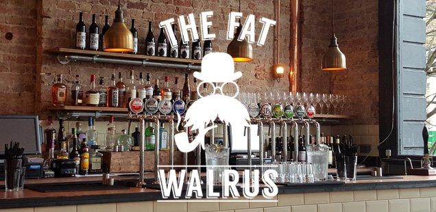 The Fat Walrus
