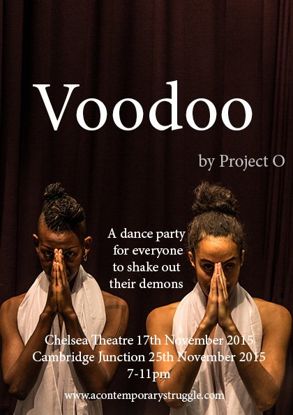 Voodoo - Project O