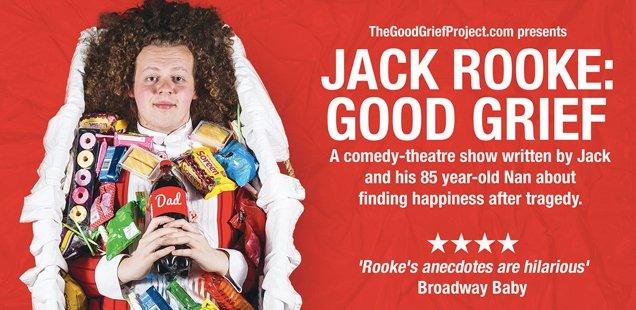 jack rooke good grief