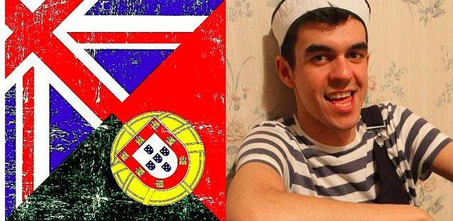 Saudade - Xavier de Souza