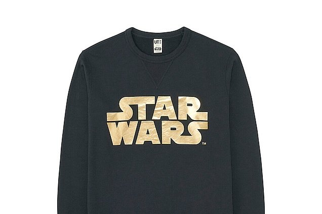 Star Wars at Uniqlo Launch - Frugl