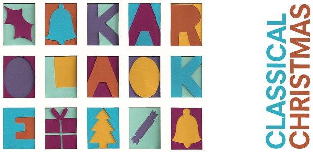 Classical Christmas: Karoloke & Encore Presents