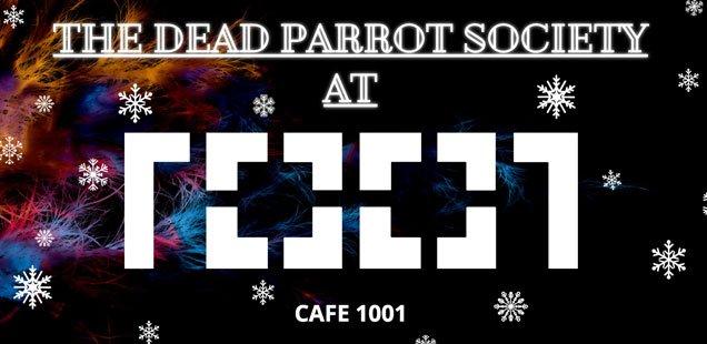 Dead-Parrot-Society