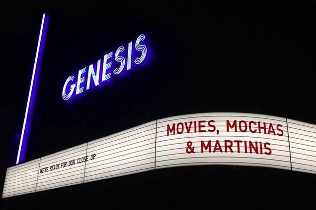5 Best Cinemas in London To Watch Star Wars 1