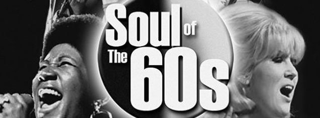 Soul of The 60s
