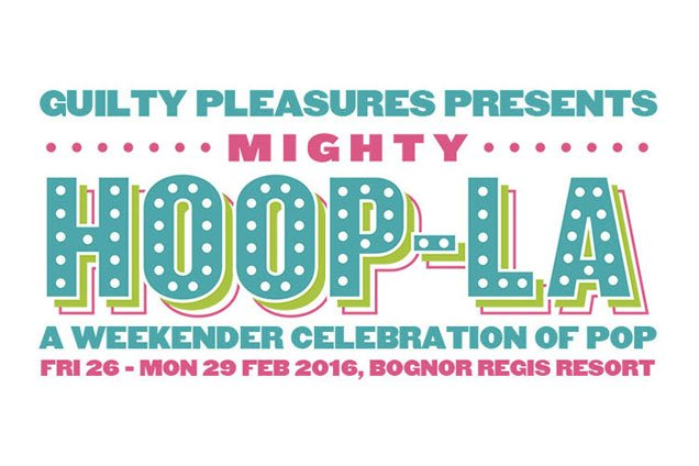 The Mighty Hoopla