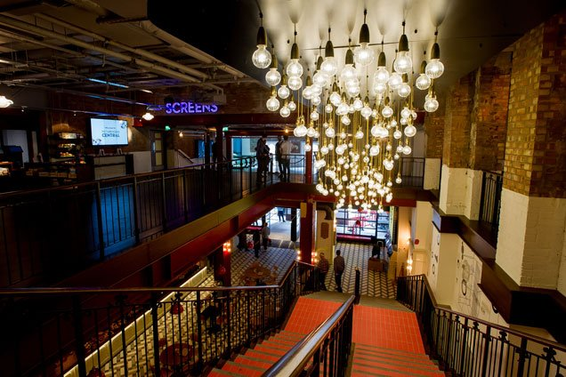 5 Best Cinemas in London To Watch Star Wars 2