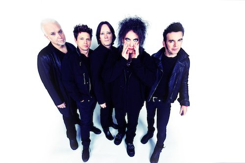 The Cure - Bestival