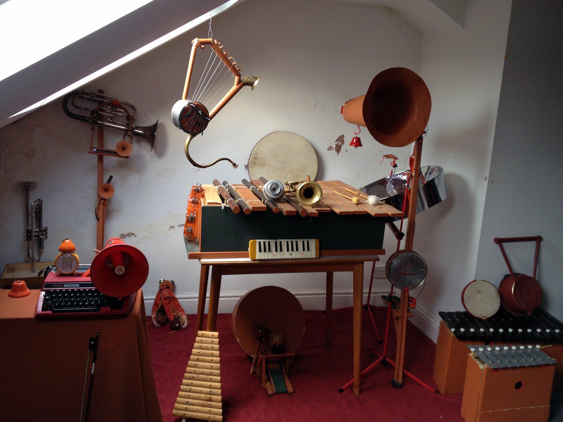 ICHI studio