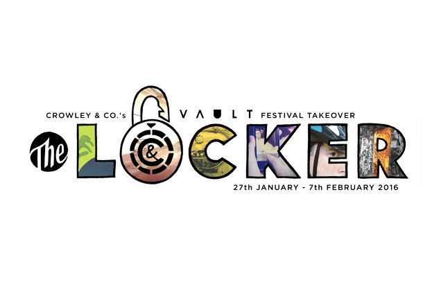 The Locker - Vault Festival