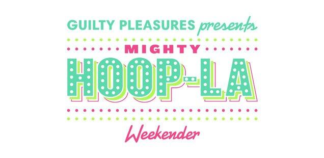 The Mighty Hoop-La