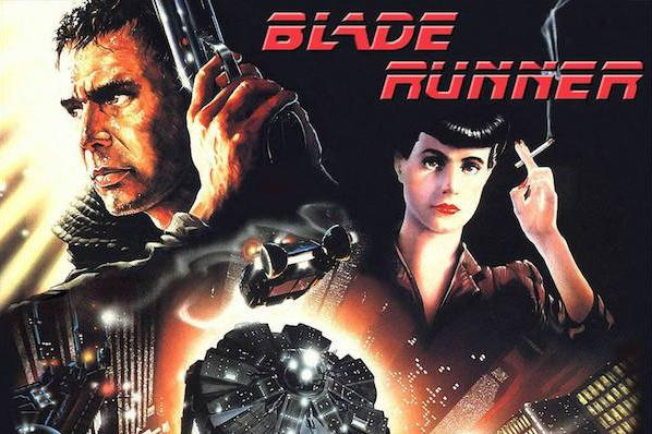 blade runner screening