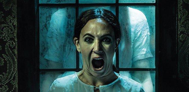 ★★★★½ Jakop Ahlbom Company: Horror | Peacock Theatre | 25 & 26 January