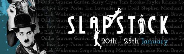 slapstick festival bristol