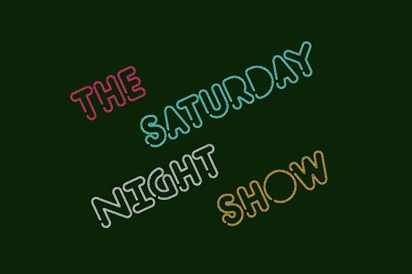 thesaturdaynightshow