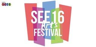 SEE16 Arts Festival, SE16